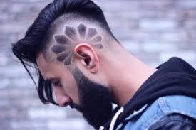 top 10 men s undercut hairstyles 2017