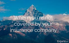 If your insurance company didn't hold up their end of the terms of your agreement, then you may be able to sue them. Insurance Bad Faith Claims In Montana Can You Sue An Insurance Company
