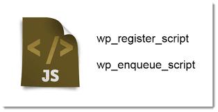 load jquery files in wordpress