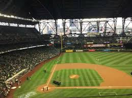 T Mobile Park Section 325 Home Of Seattle Mariners
