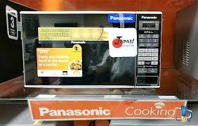 panasonic microwaves countertop microwave costco canada convection australia