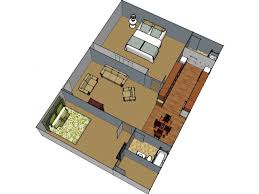 For The 2br2ba 962Sq.Ft. Floor Plan.