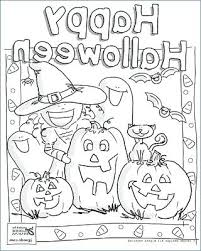 Halloween Coloring Pages For Grade Coloring Pages For Graders Grade