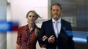 Verdict handed down in Craig McLachlan ...