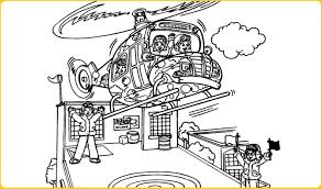 Small Picture The Magic School Bus Coloring Pages 24776 Bestofcoloringcom