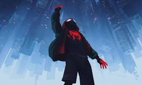 Image result for into the spider verse
