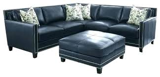 navy blue leather sofa. Blue Leather Couch Navy Sofa For Sale . Dark B