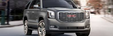 2019 Gmc Yukon Color Chart 2019 Gmc Yukon Denali For Sale In Aurora Il Coffman Truck