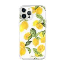 Sonix Case for Apple iPhone 12 Pro Max Yellow 25390VRP - Best Buy