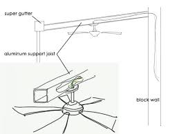 mounting a ceiling fan to a beam name ceiling fan views size mount ceiling fan to mounting a ceiling fan to a beam
