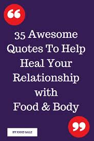 Eating Disorder Recovery Quotes Amazing Eating Disorder Quotes Jodie Gale