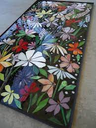 stained glass wall decor fl