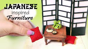where to buy miniature furniture. Miniature Furniture. Japanese Inspired Furniture Tutorial // Dolls/dollhouse - Youtube Where To Buy