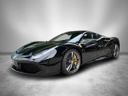 Lamborghini huracan evo vs ferrari 488 gtb comparison. Used Ferrari 488 Gtb Car For Sale In Radebeul Dresden Official Ferrari Used Car Search