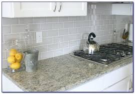 light grey subway tile backsplash white with grout herringbone gray kitchen home design ideas lighting glass