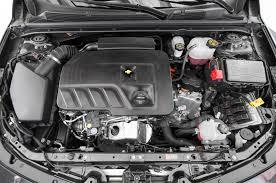 2016 chevrolet bu hybrid second drive motor trend 2016 chevrolet bu hybrid engine 02