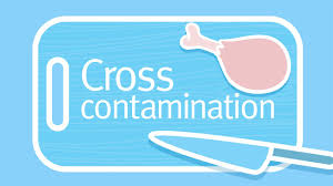 Cross Contamination Cross Contamination Foodsafe In Seconds Youtube