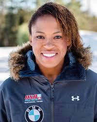 Lauren Gibbs '06 goes for gold