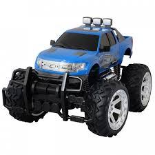 <b>Eztec Машинка радиоуправляемая</b> Ford Raptor 1:8 - Акушерство.Ru