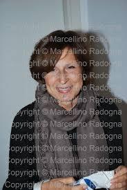 Marcellino Radogna - Fotonotizie per la stampa: Giuseppina Torregrossa