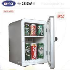 Solar Powered Mini Fridge Car Battery Powered Cooler Car Battery Powered Cooler Suppliers