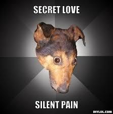 Depression Dog Meme Generator - DIY LOL via Relatably.com