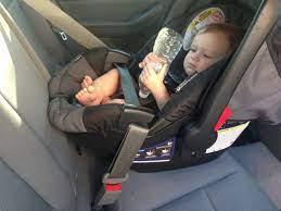 baseless car seat installation a