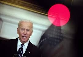 Biden's European tilt is nothing to be ...