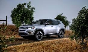 new car launches in puneJeep Compass to be locally manufactured in India Launch mid next