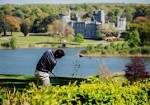 Golfing in County Clare, Ireland | Dromoland Castle Golf & Country ...