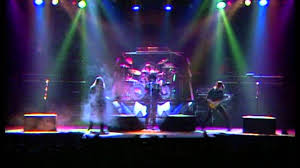 <b>Thin Lizzy Thunder</b> and Lightning Tour - The Last Filmed Performance