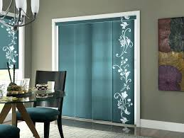 kitchen sliding glass door curtains. Kitchen Door Curtains Window Panel Curtain Rods For Sliding Glass Doors . N