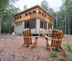 Small Picture Pre fab Cottage Tiny House Swoon