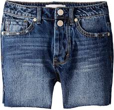 Maddie Style Size Chart Amazon Com Habitual Girl Girls Maddie Denim Shorts Big