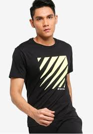 Shop New Balance <b>Sport Style Optiks T</b>-Shirt Online on ZALORA ...