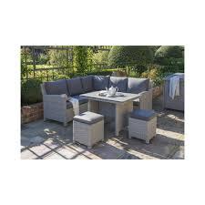 whitewash outdoor furniture. kettler palma mini corner set whitewash garden furniture casual dining outdoor o