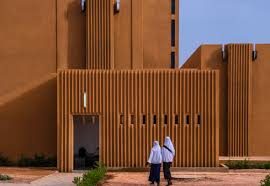 Community Centre Design In India Top 10 Contemporary Mosques That Challenge Traditional