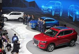 new car release dates south africaChinas Haval Motors to bring new SUVs to SA  Wheels24
