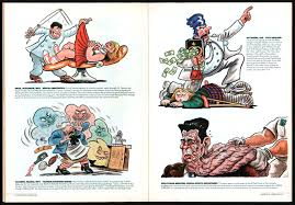 the lampoon articles rick meyerowitz great moments in the history of medicine