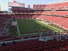 Levis Stadium Section 231 Rateyourseats Com