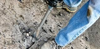 Estrich entfernen, ist eine arbeit, um die sich niemand reißt. Estrich Entfernen Werkzeuge Technik Wichtige Tipps Herold