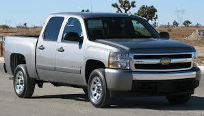 File:2007 Chevrolet Silverado LT -- NHTSA.jpg - Wikimedia Commons
