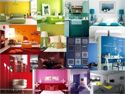 When choosing wall colors, color psychology is a good thing to keep in  mind. The way that color affects our mood, emotions, physical being and  even appetite ...