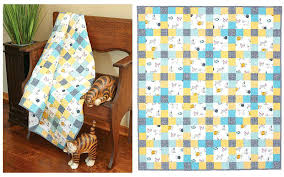 Unisex Baby Quilt Fabric Unisex Baby Quilt Kits Baby Blanket ... & ... Downtown Kitties Quilt Baby Quilt Patterns Unisex Baby Quilt Fabric  Unisex Baby Quilts Unisex Baby Quilt ... Adamdwight.com