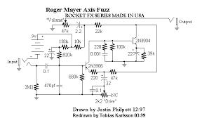 pinterest com Phaser Pedal roger mayer octavia schematic electronics pinterest guitars and audio