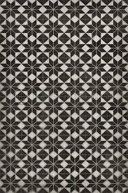 spicher vinyl floor cloths black white americana vinyl floor cloth