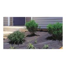 DeWitt Weed Barrier Landscape Fabric  3ft. x 300ft. Roll, Model# PRO