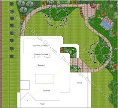 this backyard design landscaping63 landscaping