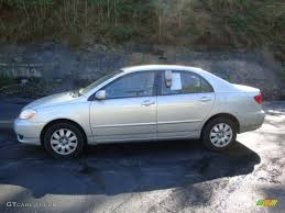 2004 Toyota Corolla Le - news, reviews, msrp, ratings with amazing ...