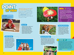 picture of national geographic kids guide to photography